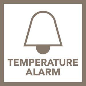 Akustischer Alarm